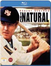 the natural / den bedste - Blu-Ray