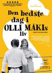 den bedste dag i olli mäkis liv - DVD