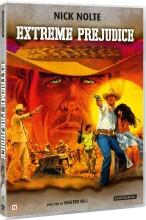 den beskidte bande / extreme prejudice - DVD