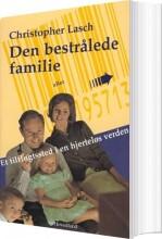 den bestrålede familie - bog