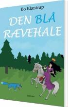den blå rævehale - bog