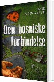 den bosniske forbindelse - bog