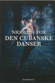 den cubanske danser - bog
