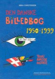 den danske billedbog 1950-1999 - bog