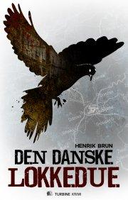 den danske lokkedue - bog