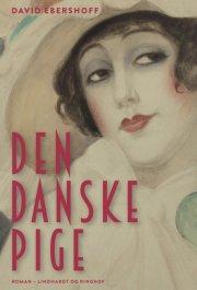 bogen: den danske pige. sc - bog