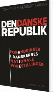 den danske republik - bog