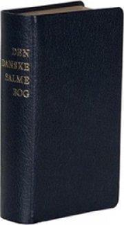 den danske salmebog - konfirmandsalmebog blå ny udg - bog