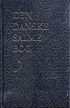 den danske salmebog - med noder - bog