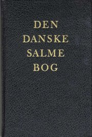 den gamle danske salmebog - magnaprint - bog