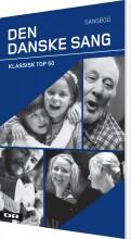 den danske sang - bog