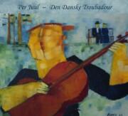 per juul - den danske troubadour - cd