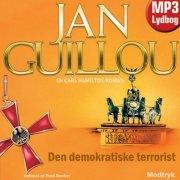 den demokratiske terrorist - CD Lydbog