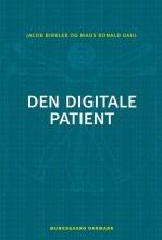 den digitale patient - bog
