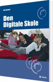 den digitale skole - bog