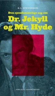 den ejendommelige sag om dr. jekyll og mr. hyde - bog