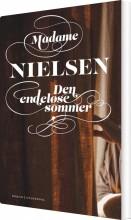 den endeløse sommer - bog