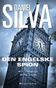 den engelske spion - bog