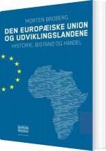 den europæiske union og udviklingslandene - bog