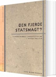 den fjerde statsmagt? - bog