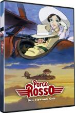 porco rosso - den flyvende gris - DVD