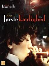 den første kærlighed / le souffle au coeur - DVD