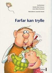 den første læsning, farfar kan trylle - bog