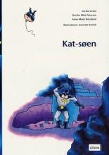 den første læsning, kat-søen - bog