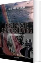 den første sønderhoning - bog