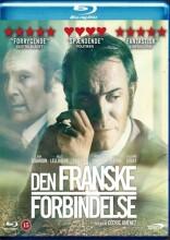 den franske forbindelse / la french - Blu-Ray