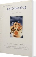 den fuldendte kaffehåndbog - bog