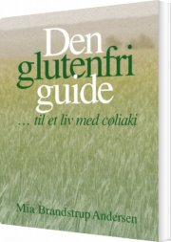 den glutenfri guide - bog