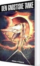 den gnostiske tanke - bog