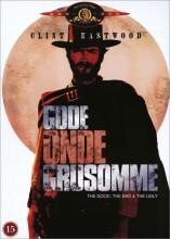 the good the bad and the ugly / den gode den onde og den grusomme - DVD