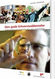 den gode erhvervsuddannelse - bog