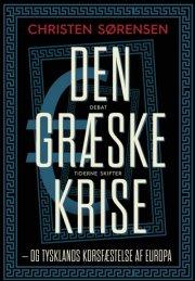 den græske krise - bog