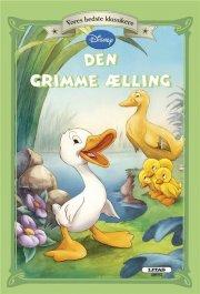 vores bedste klassikere: den grimme ælling - bog