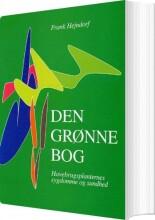 den grønne bog - bog