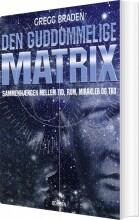 den guddommelige matrix - bog