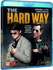 den hårde måde / the hard way - Blu-Ray