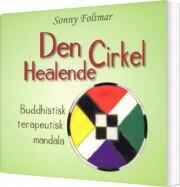 den healende cirkel - bog