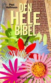 den hele bibel - bog