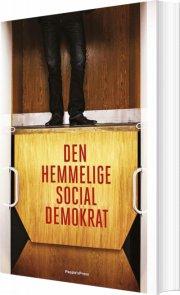 den hemmelige socialdemokrat - bog