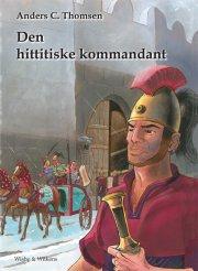 den hittitiske kommandant - bog