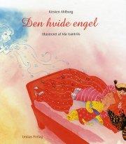 den hvide engel - bog