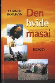 den hvide masai - bog