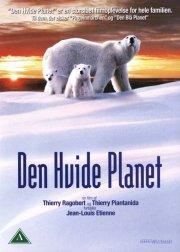 den hvide planet / the white planet - DVD