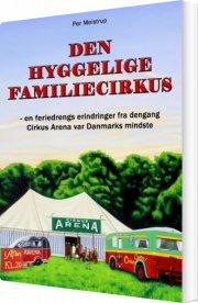 den hyggelige familiecirkus - bog