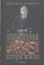 den ideelle amerikaner - bog