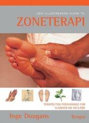 den illustrerede guide til zoneterapi - bog